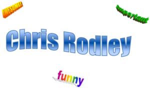 Chris Rodley